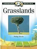 Geography Detective - Grasslands