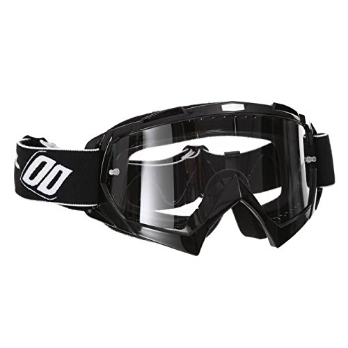 Shot Maschera Cross Creed Nero