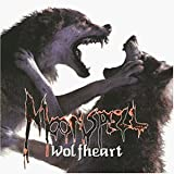 Wolfheart by Moonspell (1995-04-01)