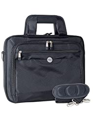 Buy Dell 15.4 Laptop Notebook Nylon Computer Bag Case by Dell