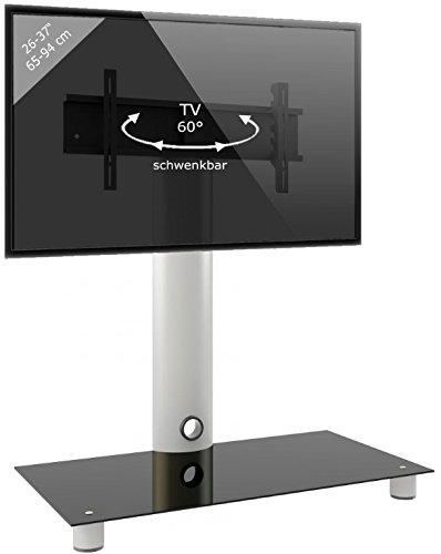 vcm-tv-standfuss-standol-silber-schwarzglas