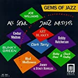 echange, troc Compilation - Gems Of Jazz All-Star Jazz Artists