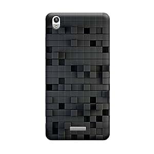 iCover Premium Printed Mobile Back Case Cover With Full protection For Lava Pixel V1 (Designer Case)