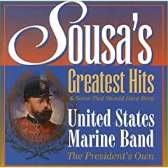 Featured recording Sousa's Greatest Hits United...