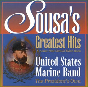 United States Marine Band - Sousa
