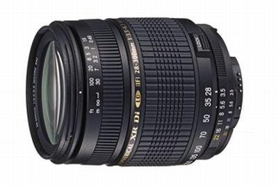 TAMRON AF28-300mm f3.5-6.3 XR Di ニコン用 A061N