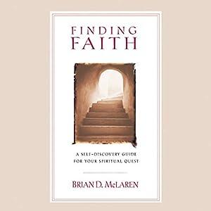Finding Faith Audiobook