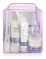 Skyn ICELAND® Quench Kit for Thirsty Skin