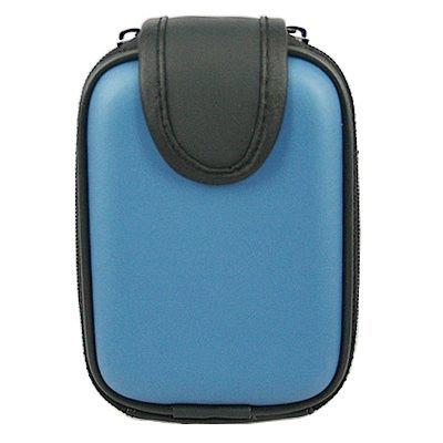 HDE® Blue Case For Panasonic Lumix Digital Cameras