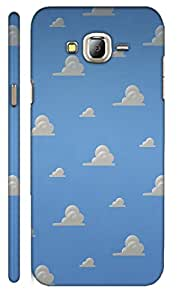 Aatank Premium Printed Mobile Case Back Cover for Samsung Galaxy A7