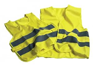 Oxford Bright Vest Essential High Visibility - Yellow