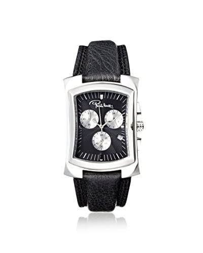 Roberto Cavalli Men's R7251900025 RC TOMAHAWK Black Stainless Steel Watch