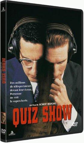 Quiz show [Francia] [DVD]