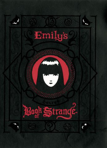 Emily's Book of Strange (Emily the Strange)Rob Reger