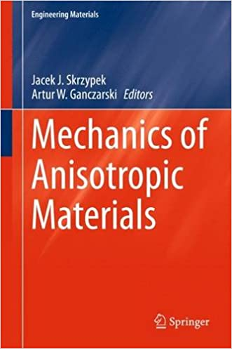 Mechanics of Anisotropic Materials (Engineering Materials)