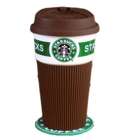 ★海外限定品【Starbucks】スターバックス 2013年新作タンブラー★茶3点セット★