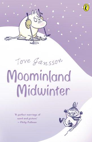 Moominland Midwinter (Puffin Books)
