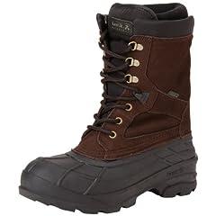 Buy Kamik Mens Nationplus Boot by Kamik