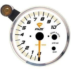 cheap tachometer faze 883301 tachometer review