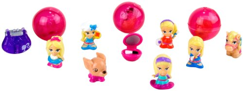Blip Squinkies Barbie Pack 2 - 1