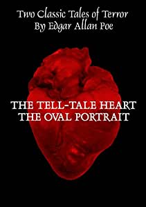Tell-tale Heart, The/the Oval Portrait Double Feature
