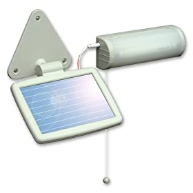 Sunforce 81096 Solar Shed Light