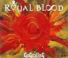ROYAL BLOOD(�߸ˤ��ꡣ)