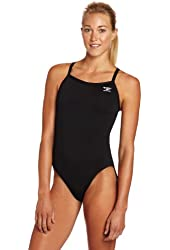 The Finals Women's Endurotech Stretch Butterfly-Back Swimsuit