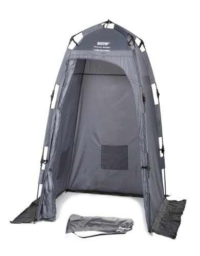 RESTOP Grey Shelter with Carry Case