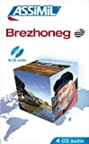 Brezhoneg ; Enregistrements CD Audio (x4)
