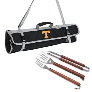 Tennessee Volunteers 3-Piece BBQ Tote
