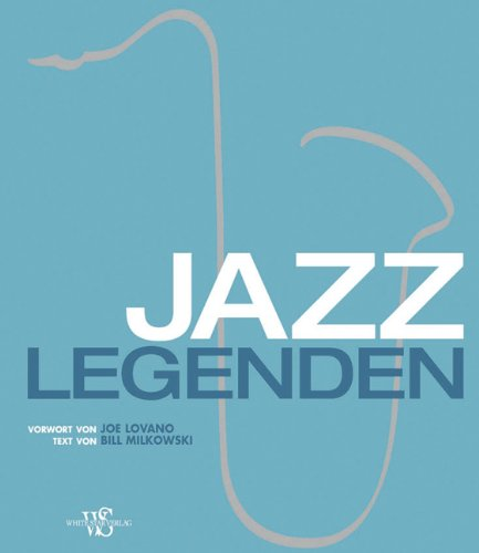 Jazz-Legenden-Portrts