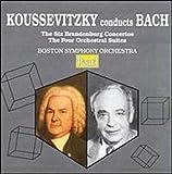 Bach: Brandenburg Concertos/Orchestral Suites