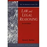 Introduction to Law & Legal Reasoning