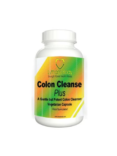 Advanced Colon Cleanse PLUS an effective but gentler herbal combination to cleanse and detox your body.Thousands of happy customers, a product you can trust. 1st Class recorded delivery.