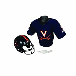 Buy Franklin Sports NCAA Youth Helmet and Jersey Set by Franklin
