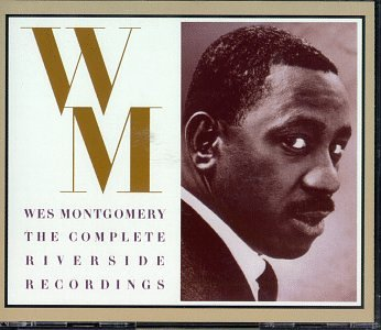 Wes Montgomery - The Complete Riverside Recordings (Disc 10) - Zortam Music