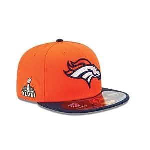 Denver Broncos Cappy 59FIFTY, 7