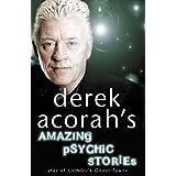 """Derek Acorah's Amazing Psychic Storiesvon """"Derek Acorah"""""""