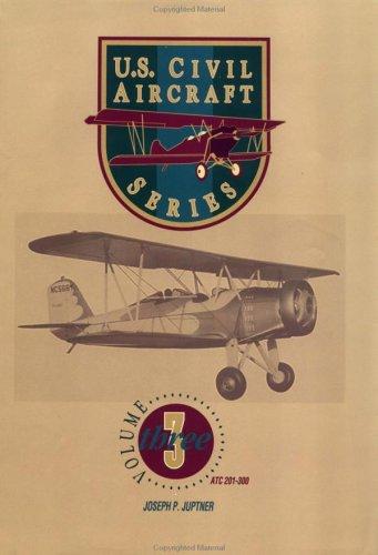 U.S. Civil Aircraft: v. 3
