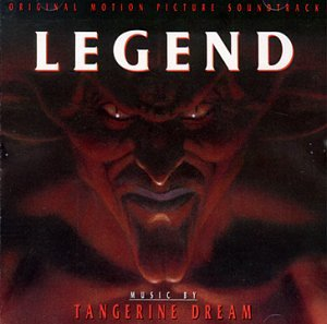 Tangerine Dream - Legend: Original Motion Picture Soundtrack - Zortam Music