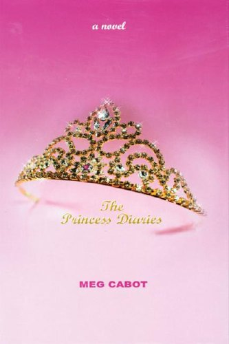 Cover of The Princess Diaries