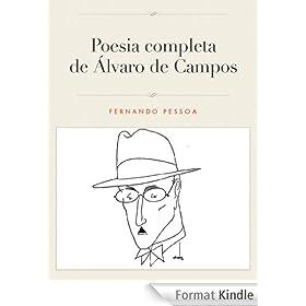A poesia completa de �lvaro de Campos (Portuguese Edition)