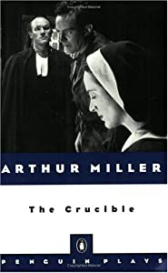Cover of &quot;The Crucible (Penguin Plays)&quot;