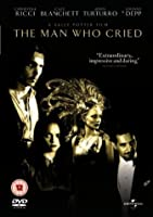 The Man Who Cried [DVD] [2000]
