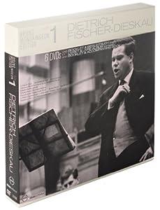 Bruno Monsaingeon Edition: Dietrich Fischer-Dieskau [6 DVDs]