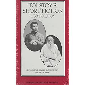 Tolstoy's Short Fiction (Norton Critical Editions)
