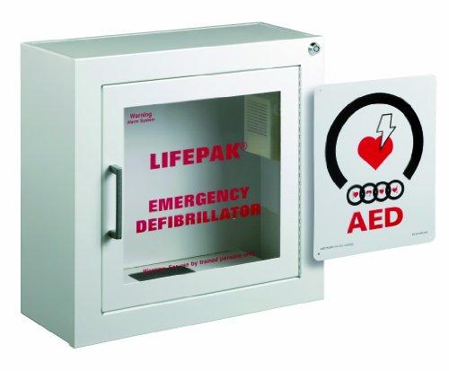 Physio Control LifePak CR Plus Defibrillator Wall Mount Bracket