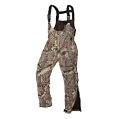 Onyx ArcticShield 2XL MOSSY OAK BREAK-UP INFINITY Pro Series Camouflage Bib w ...