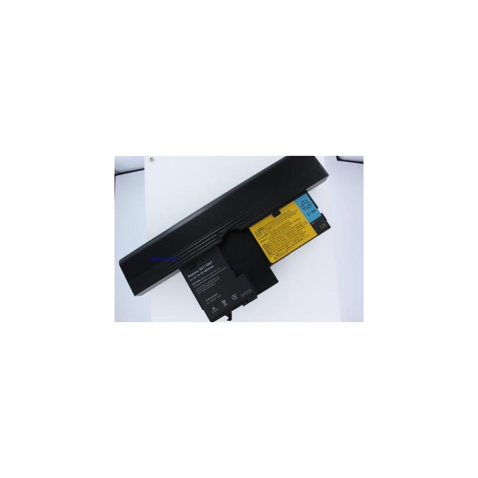 IBM CS IBX61NB 72806794 laptop Battery For Thinkpad X60 Tablet